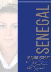 Copertina Guida Export UP2gether per il Senegal