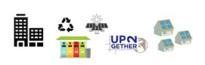 Costruzioni di social housing in Africa su UP2gether