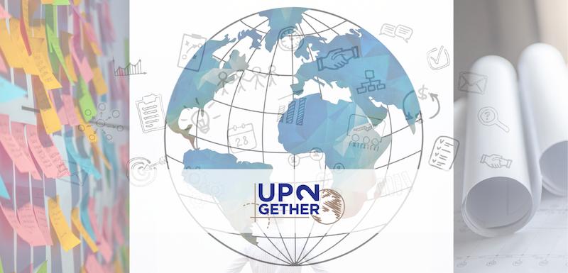 UP2gether accompagna i vostri progetti all'estero