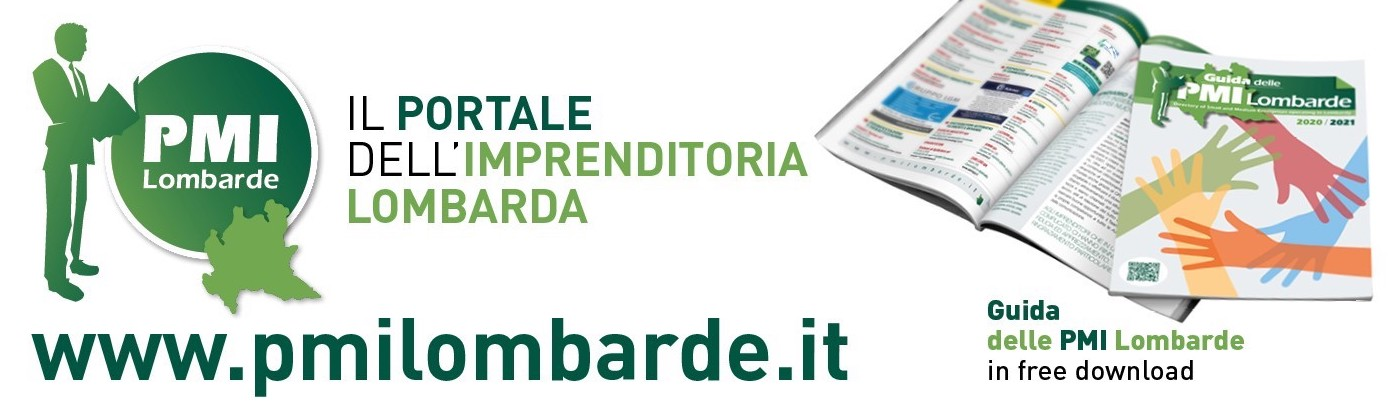 Banner PMI Lombarde per UP2gether