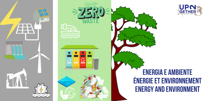 Up2gether progetti per ambiente ed energie