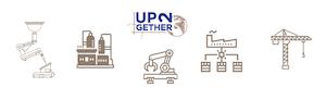 UP2gether presenta l'industria