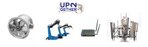 UP2gether tecnologia nelle comunicazioni