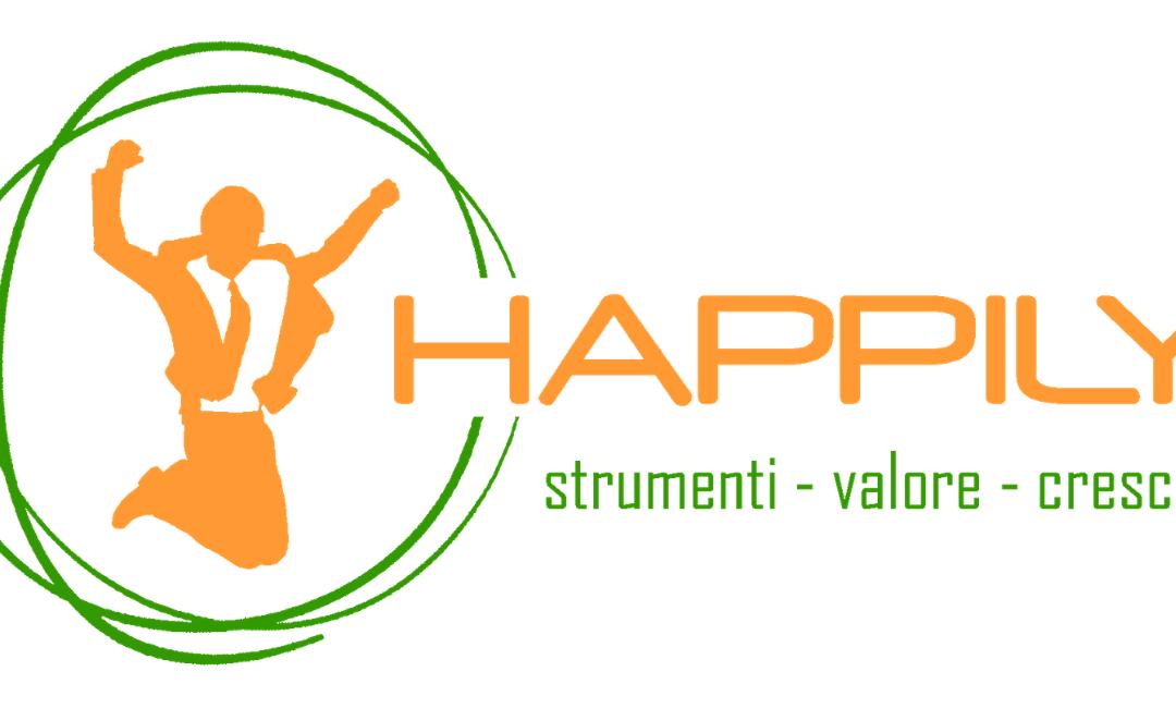 Gianluca Caffaratti, CEO e fondatore di Happily