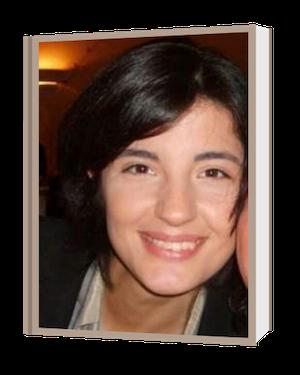 Ilaria Lonardo partenaire de UP2gether