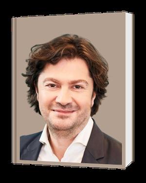 Luca Roscini partenaire de UP2gether