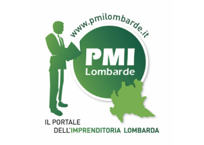 PMI Lombarde media partner dei UP2Day UP2gether